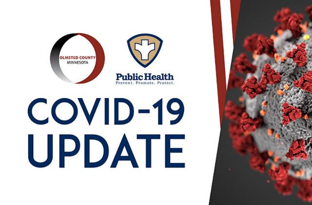 Olmsted County's COVID-19 response