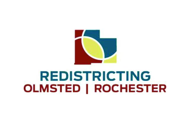 City of Rochester and Olmsted County working together to facilitate local redistricting process