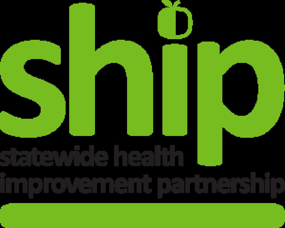 Statewide Health Improvement Partnership (SHIP)