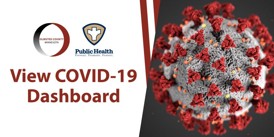 Click to view the COVID-19 dashboard