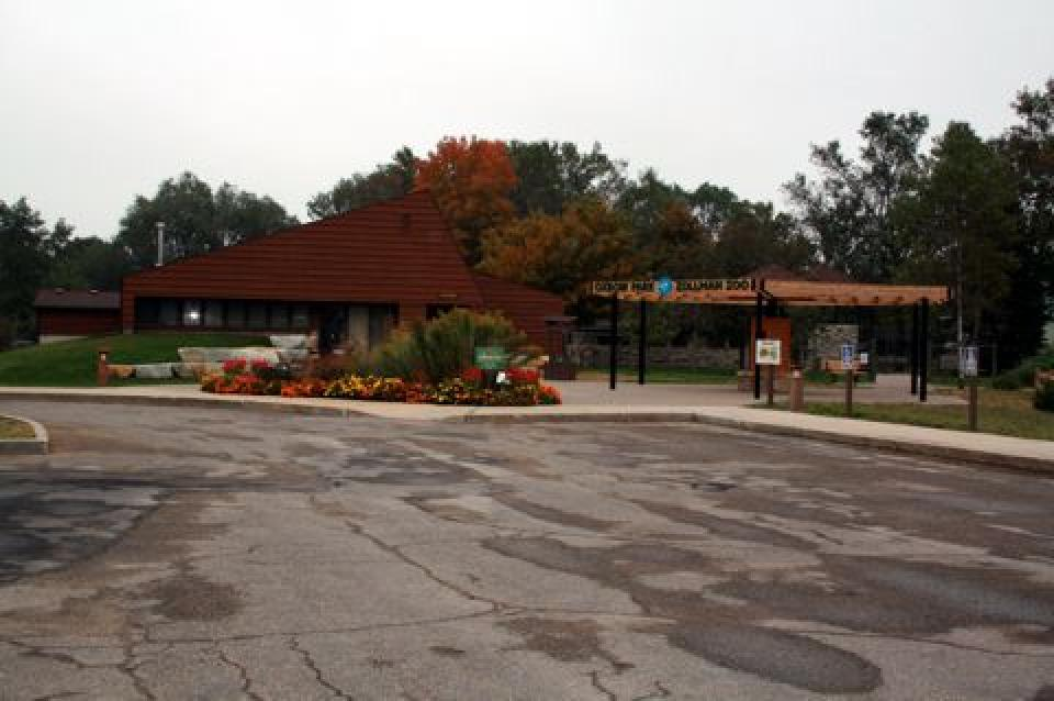 Oxbow Park Nature Center