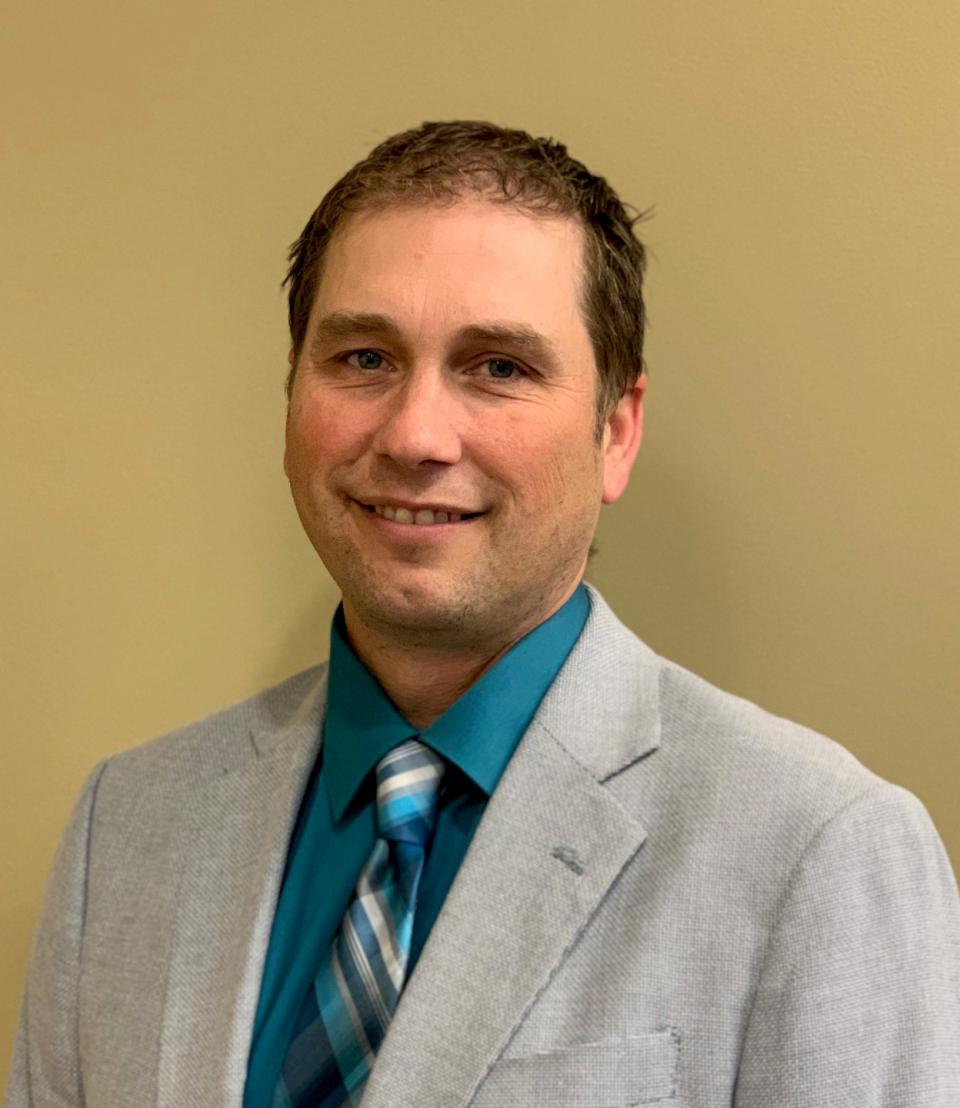 Ben Johnson named director of public works/county engineer