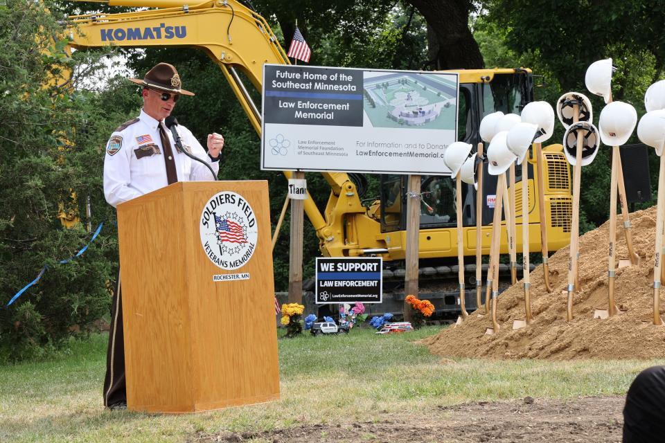 Sheriff's Office Newsletter - July 2021