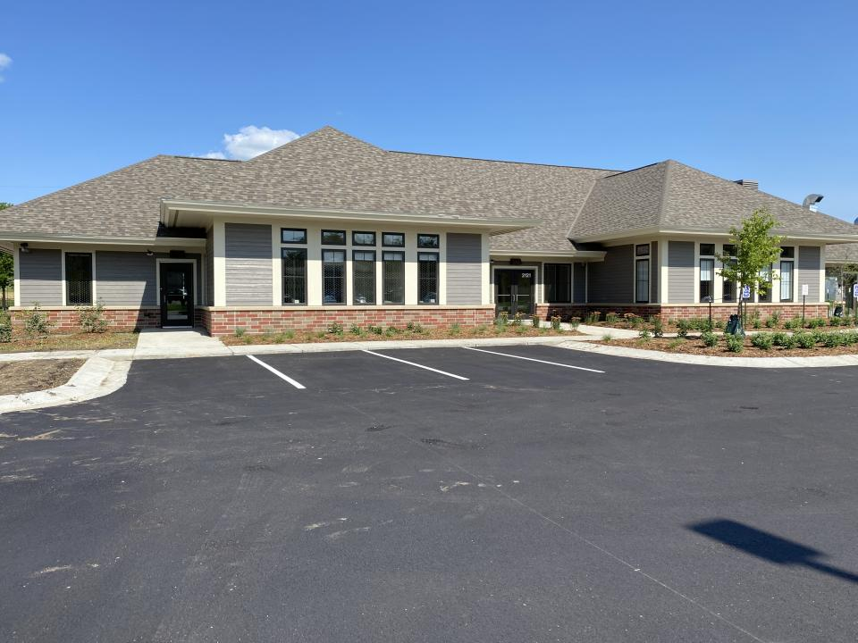 Southeast Regional Crisis Center to open on July 28, 2021