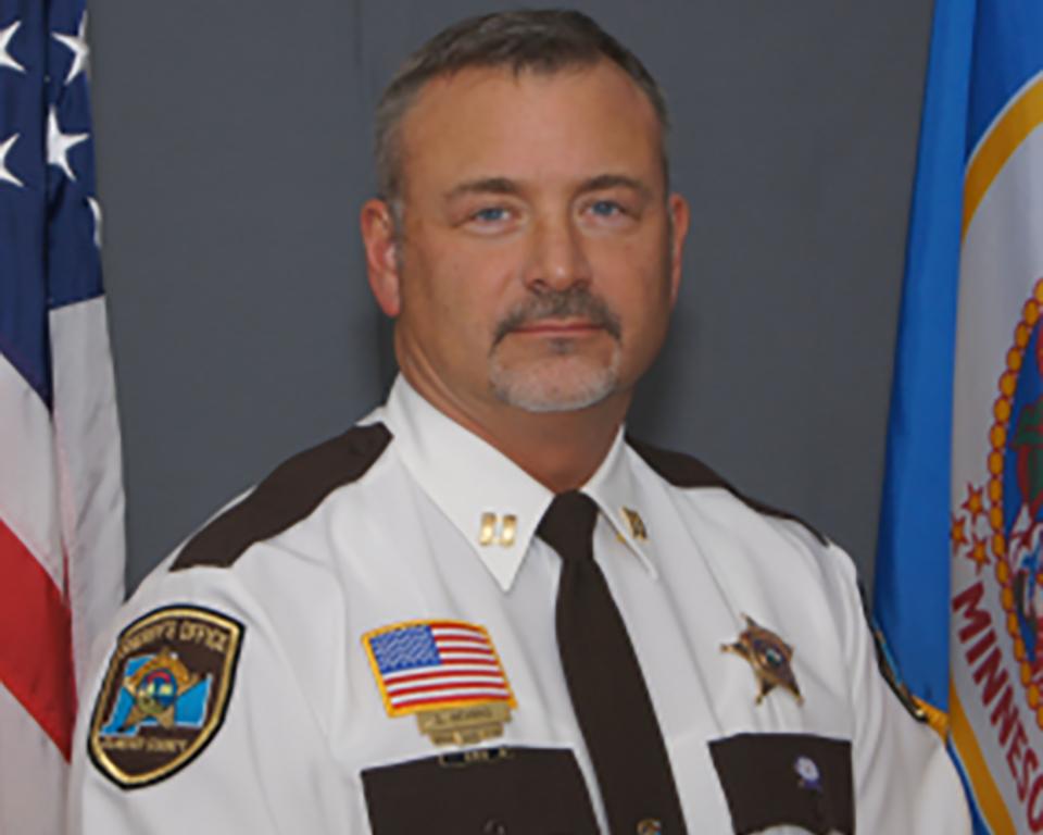Sheriff's Office Newsletter - August 2021