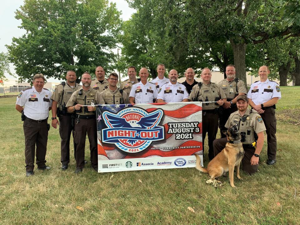Sheriff's Office Newsletter - September 2021