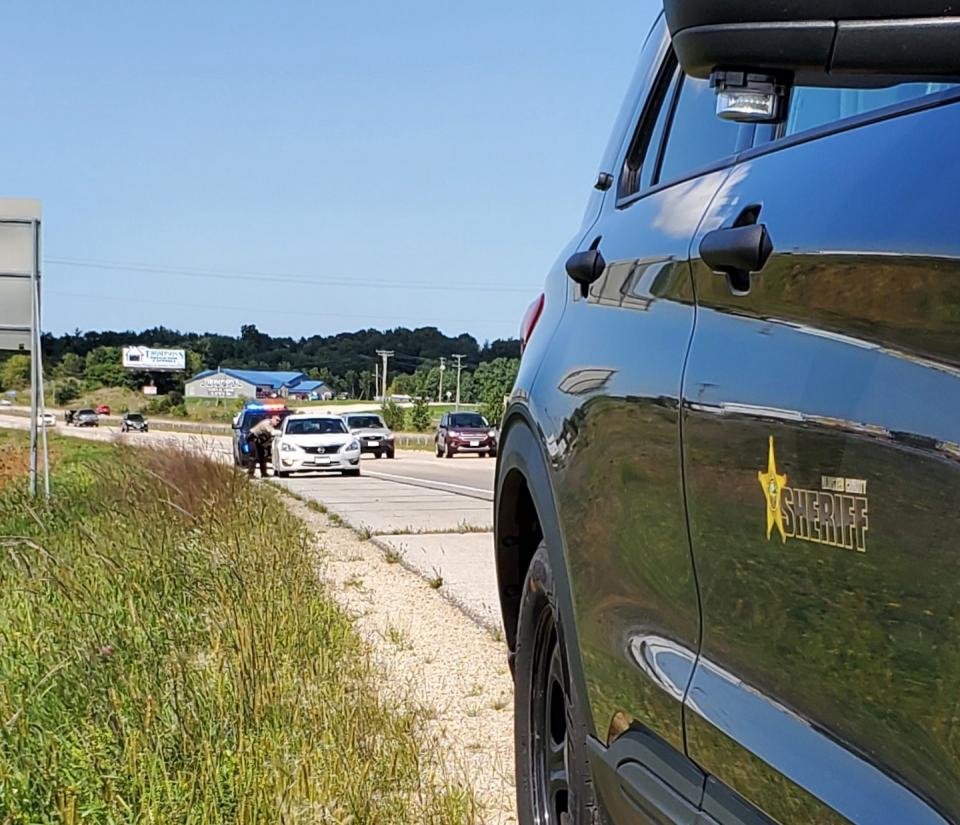 Southeast Minnesota Law Enforcement Agencies Focus on Those Dying to Get Home